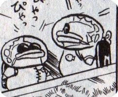 personnages delirants Urusei Yatsura